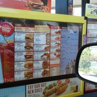 Photo taken at SONIC Drive In by Hank C. on 7/30/2012