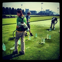 Photo Taken At Joseph E. Valentine Turfgrass Research Center By John K. On  8 ...