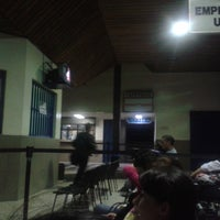 Photo taken at Terminal Empresarios Unidos by keylor M. on 5/18/2012