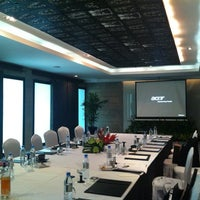 Photo taken at Indigo Pearl Resort Phuket by Thanachai C. on 6/1/2012