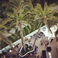 Photo taken at Hotel La Jolla by Giovanni P. on 8/29/2012