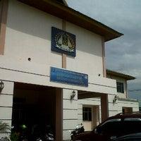 Photo taken at Kantor Imigrasi Kelas II Dumai by Eva M. on 3/13/2012