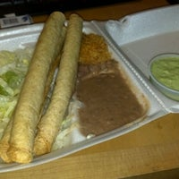 Photo taken at El Taquito by John V. on 4/6/2012