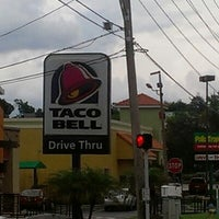 Photo taken at Taco Bell by Gary B. on 6/8/2012