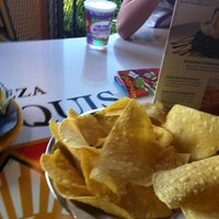 Photo taken at On The Border Mexican Grill & Cantina by JJ B. on 4/21/2012