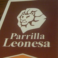 Photo taken at Parrilla Leonesa Satélite by Garito on 7/1/2012