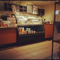 Photo taken at Starbucks by Xanthus S. on 3/23/2012