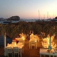 8/12/2012 tarihinde Botan G.ziyaretçi tarafından Gümüşcafe Restaurant'de çekilen fotoğraf