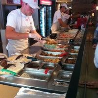 Photo taken at Sipote Burrito by Rodrigo G. on 8/16/2012