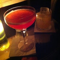 Photo taken at Prescription Cocktail Club by Laure L. on 7/18/2012