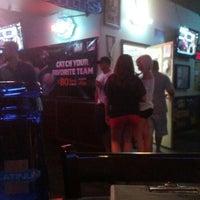 Photo taken at Blondies Sports Bar by Markale B. on 6/10/2012