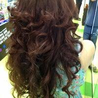 Photo taken at Chic Club Hair Studio by Kanokwan B. on 6/30/2012