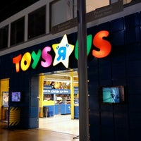 "Photo taken at Toys""R""Us by Tomi H. on 9/10/2012"