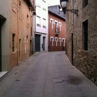 Photo taken at Casco Antiguo by Álvaro C. on 5/5/2012