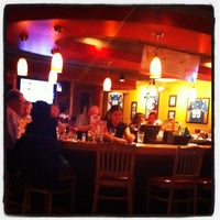 Photo taken at Applebee's Neighborhood Grill & Bar by catalo on 2/11/2012
