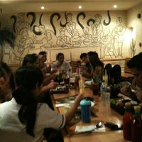 Photo taken at Tamani Kafe by Arief H. on 6/10/2012