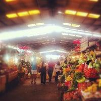 Photo taken at Terminal Agropecuario by Manu F. on 6/17/2012