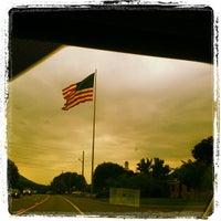 Photo taken at Susquehanna Trailway by Erik R. on 6/9/2012