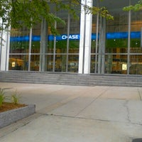 Photo taken at Chase Bank by Nathan A. on 7/16/2012