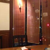 Photo taken at Butagumi Shabuan by 元 玉. on 8/31/2012