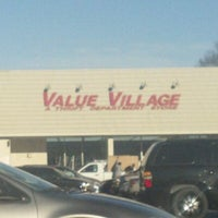 Photo taken at Value Village by Rich M. on 2/25/2012
