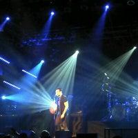 Foto tomada en Teatro Vorterix por Gisela el 7/15/2012