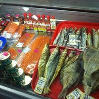 Снимок сделан в Лефортовский рынок пользователем 🏄 Volodya 6/8/2012
