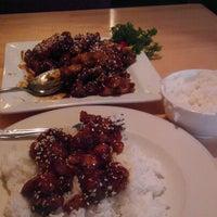 Das Foto wurde bei China Cafe von Chris E. am 6/8/2012 aufgenommen