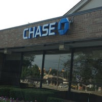 Photo taken at Chase Bank by Therese J. on 8/26/2012