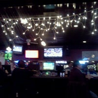 Photo taken at Bleachers Sports Grill by John D. on 2/9/2012