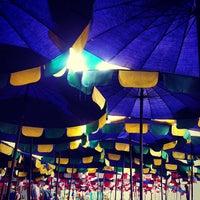 Photo taken at ร้านจ่าจัย เกาะสีชัง by Gupizza on 3/24/2012