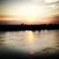 Снимок сделан в Hilton Vienna Danube Waterfront пользователем Andre A. 5/31/2012