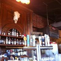 Photo taken at Peckinpah BBQ by John G. on 9/7/2012