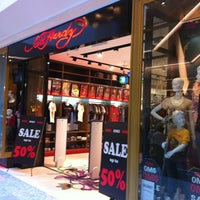 Photo taken at Ed Hardy by Lim on 7/7/2012