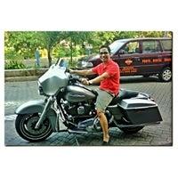 5/12/2012 tarihinde Krishna R.ziyaretçi tarafından Mabua Motor'de çekilen fotoğraf