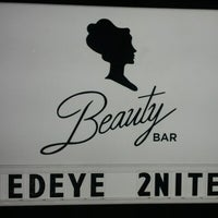 Photo taken at Beauty Bar by Rudy P. on 6/23/2012