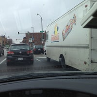 Photo taken at Gridlock Triangle by Alvin C. on 3/2/2012