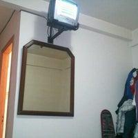 Photo taken at Hotel Florestal by Ismael V. on 6/18/2012