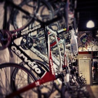 Photo taken at Bike Tech by Christopher S. on 5/10/2012