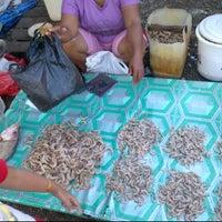 Photo taken at Pasar lama by M S. on 5/18/2012