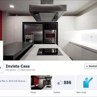 Photo taken at Invista Casa by Invista C. on 6/6/2012