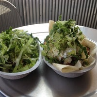 Photo taken at Chipotle Mexican Grill by Will P. on 5/29/2012