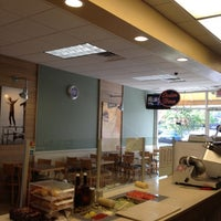 Photo taken at Jersey Mike's Subs by David W. on 4/4/2012