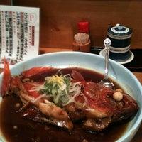 2/19/2012にTanikawa S.が網元料理 あさまるで撮った写真