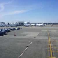 Photo taken at Concourse N Terminal by Maciel B. on 5/6/2012