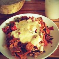 Foto tomada en La Tomate por Fernando G. el 7/31/2012