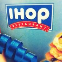 Photo taken at IHOP by David M. on 6/1/2012