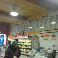 Photo taken at Pennsylvania Macaroni Company by Erin on 2/12/2012