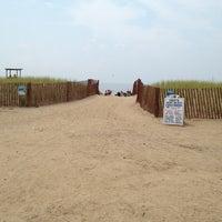 Photo taken at Hammonasset Beach State Park by David G. on 8/3/2012