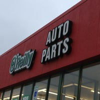 Photo taken at O'Reilly Auto Parts by Monica Alicia B. on 6/1/2012
